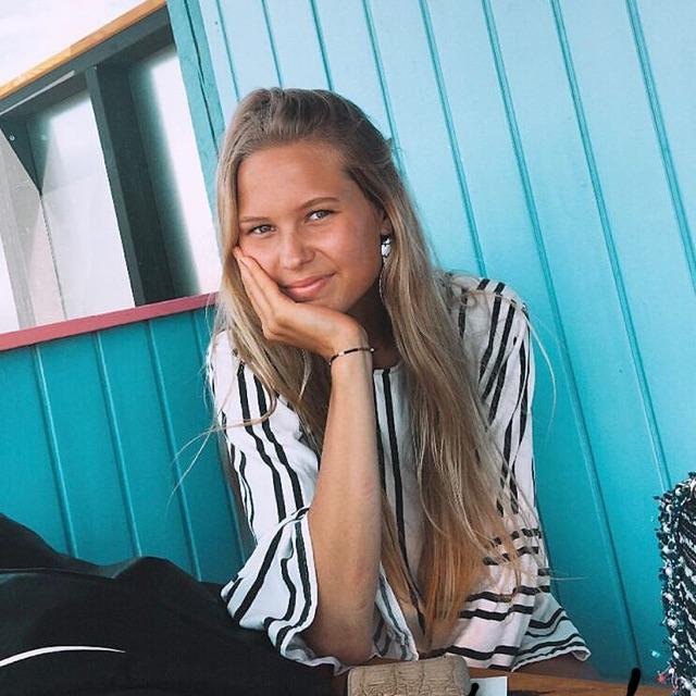 Katrine Katholm