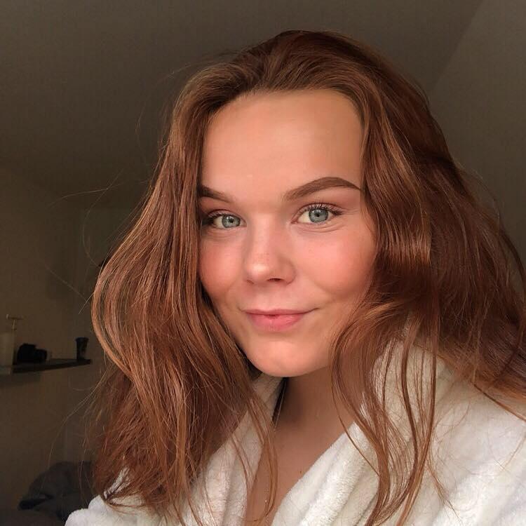 Sofie Stang-Pedersen