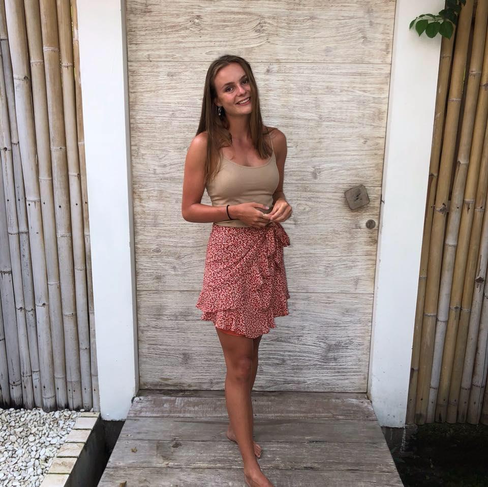 Stefanie Henriksen