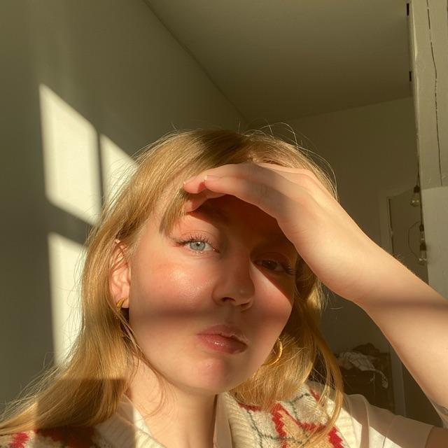 Sigrid Frelle  Brandsborg