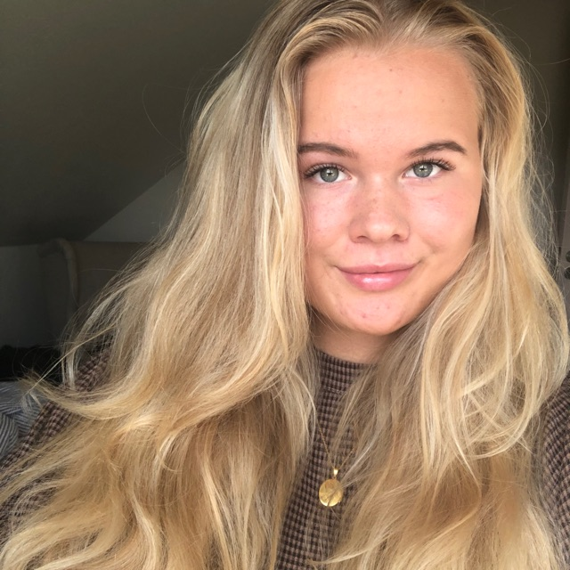 Emilie Winther