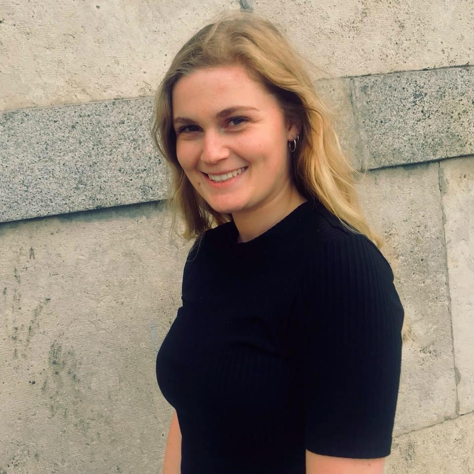 Clara Vestergaard
