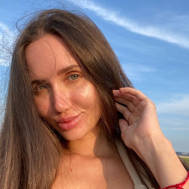 Anna Svischeva