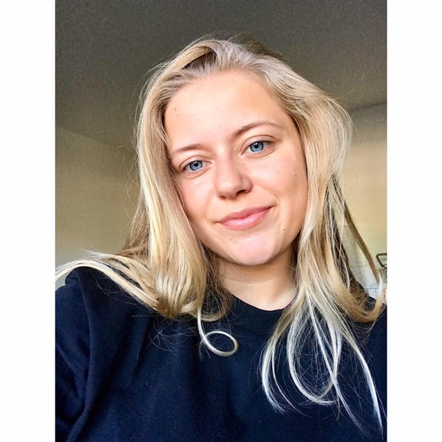Mille Louise Hald Nørgaard