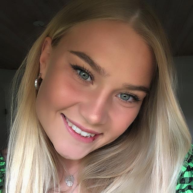 Sofie Thrane Hornemann