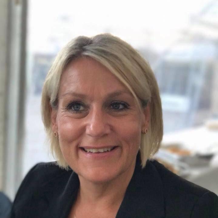 Birgitte Albertsen