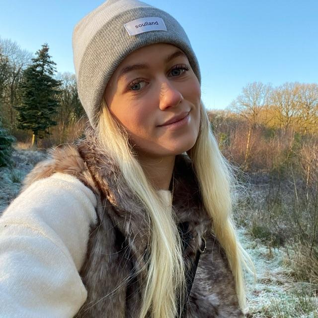 Katrine Styrishave Christensen