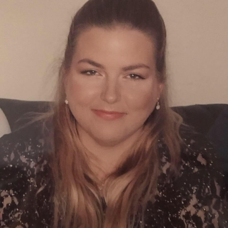 Christina Rasmussen