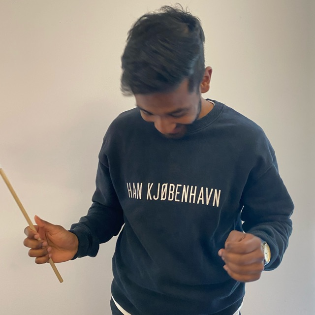 Dilaxsan Kamalanathan