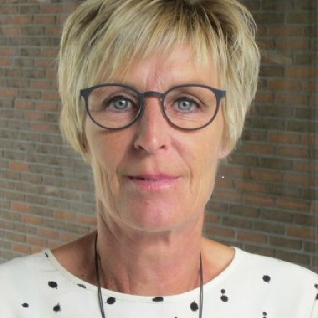 Birgitte Koed Larsen