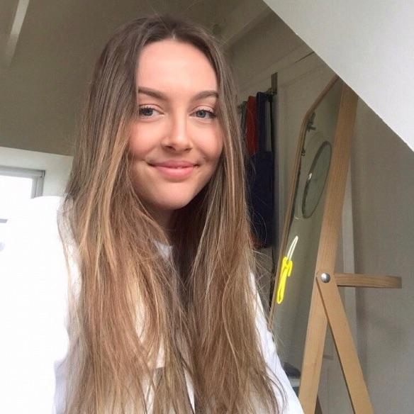 Rebecca Krogholm Pedersen