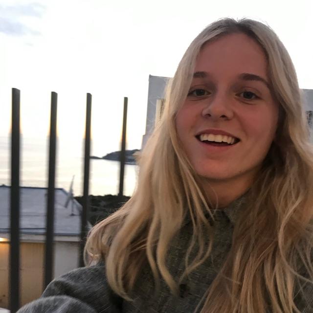 Amalie Bjerre