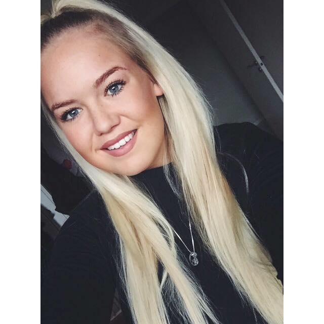 Caroline Larsen