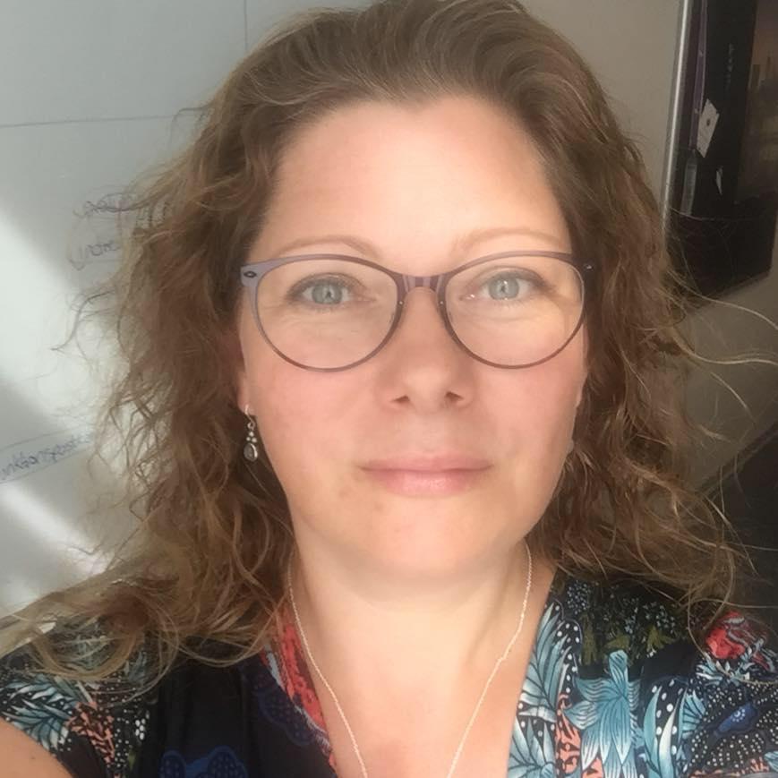 Gitte Munk