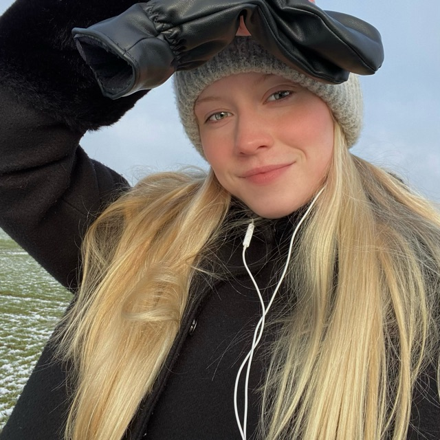 Katrine Kjær Petersen