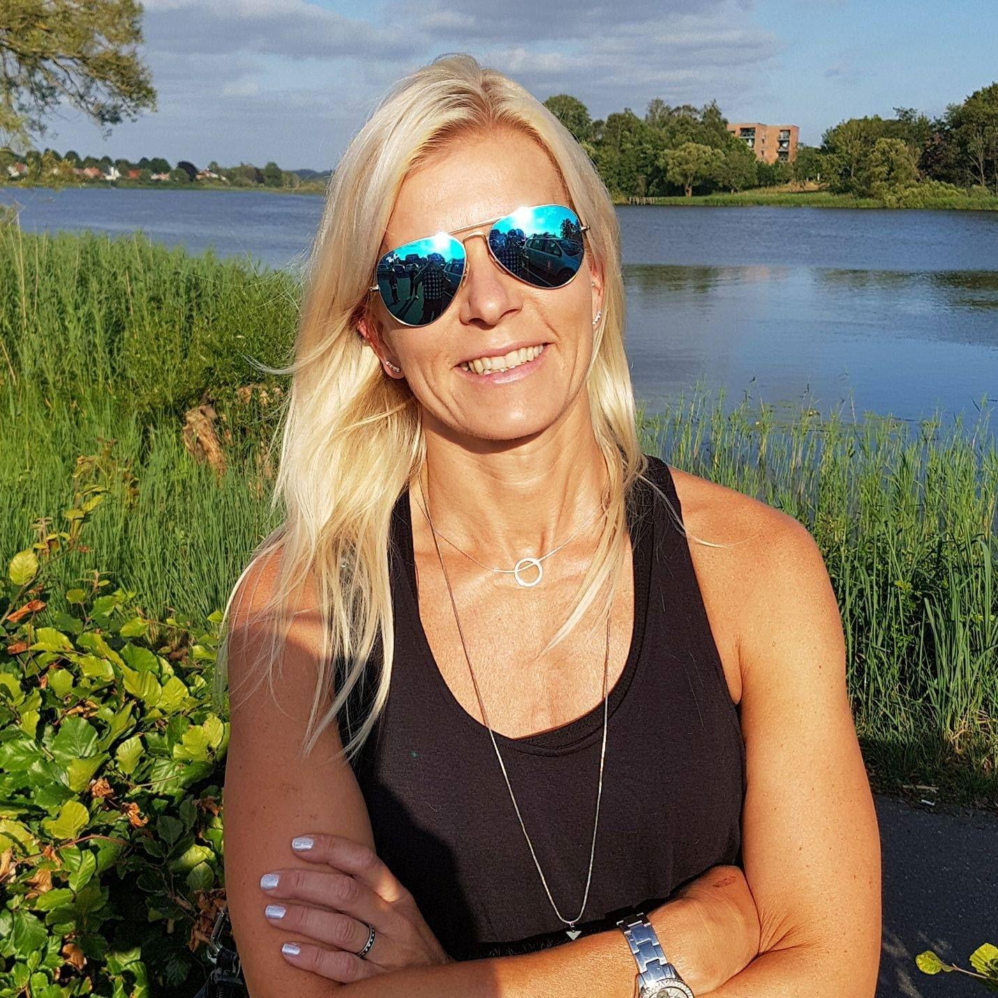 Helen Sindberg-Sørensen
