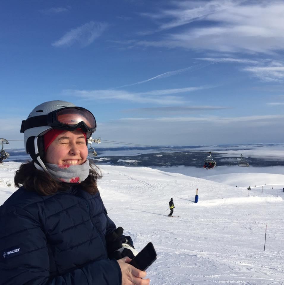 Amalie Juul Snedevig