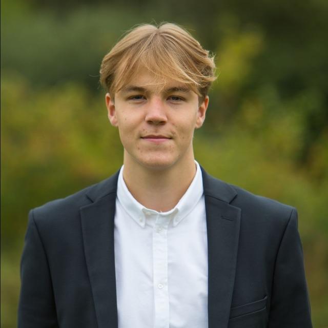 Magnus Hedegaard Nicolajsen