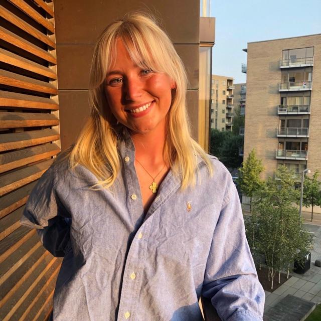 Andrea Lundgaard