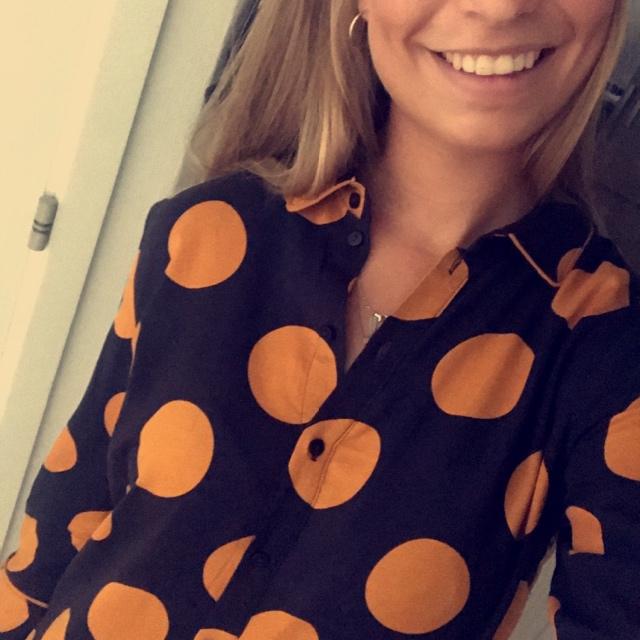 Frederikke Kildeberg Paulsen