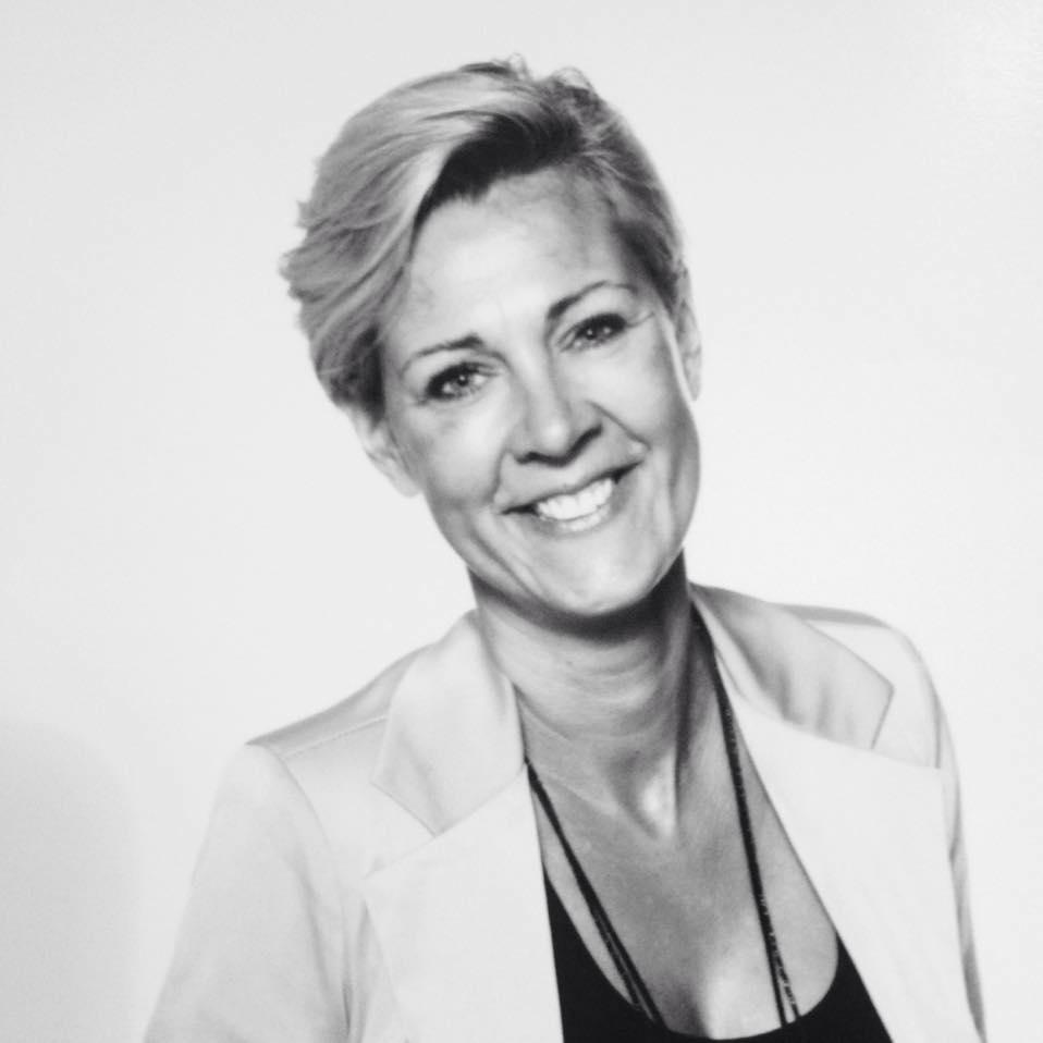 Gitte Holm