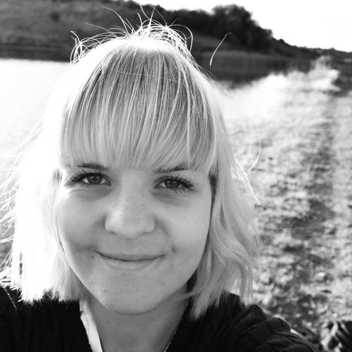 Cecilie Bøving Magnussen