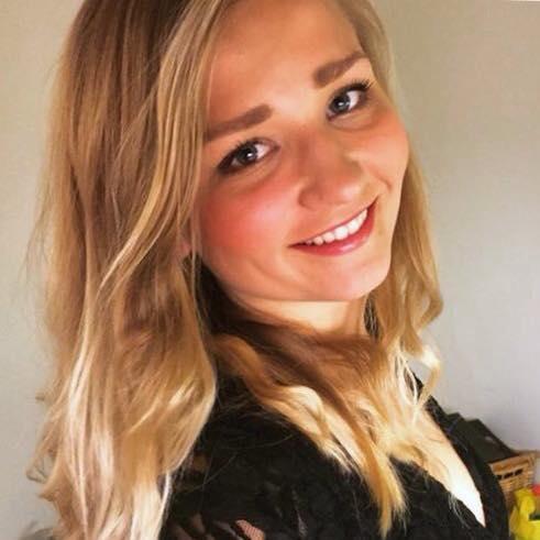 Anna Rose Leth Lundvig