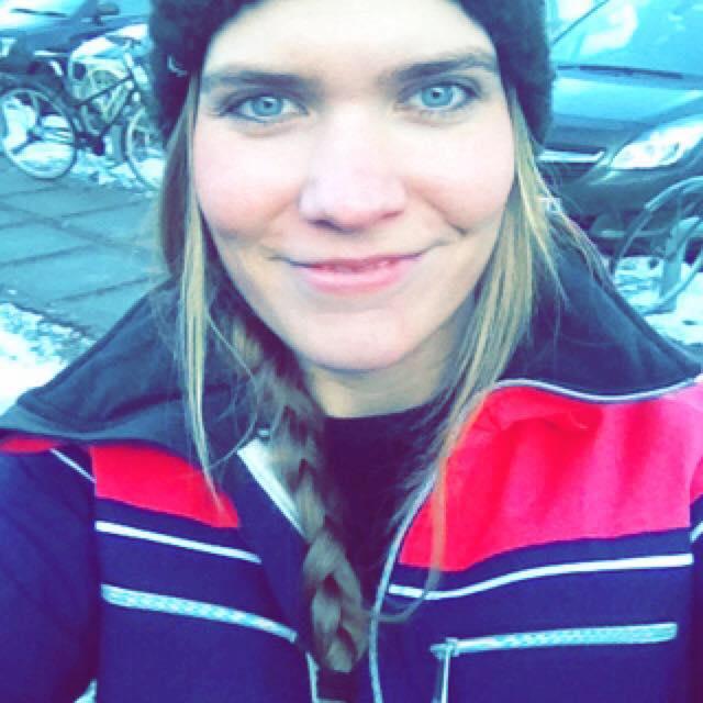 Katrine Holck