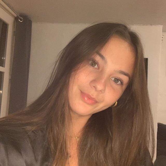 Caroline Delfort Lorentzen