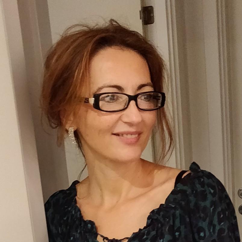 Claudia Mikaelsen