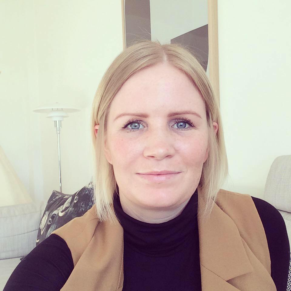 Sara Søegaard