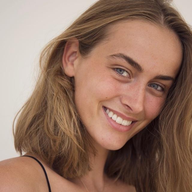 Caroline Hannibal