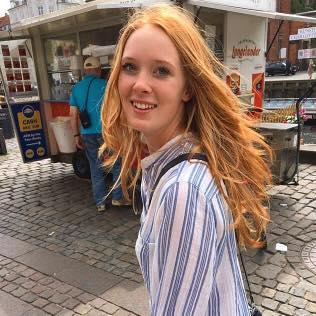 Caroline Bøgely