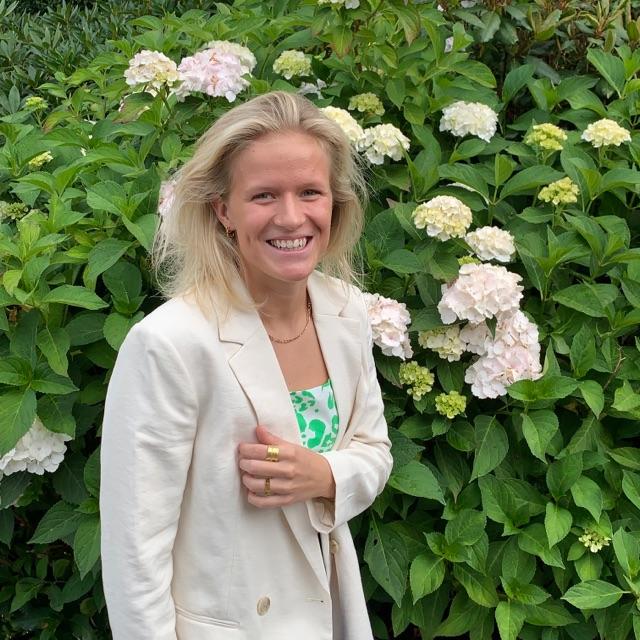 Julie Bobjerg
