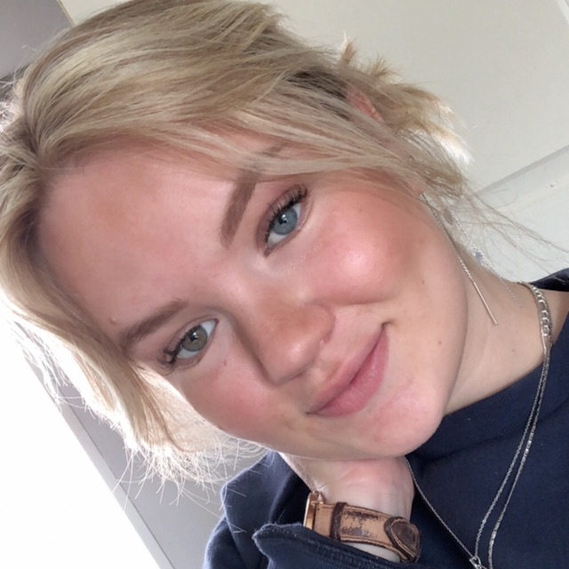 Sarah Kirk