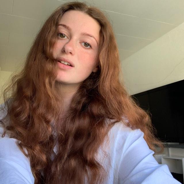 Laura Gashi