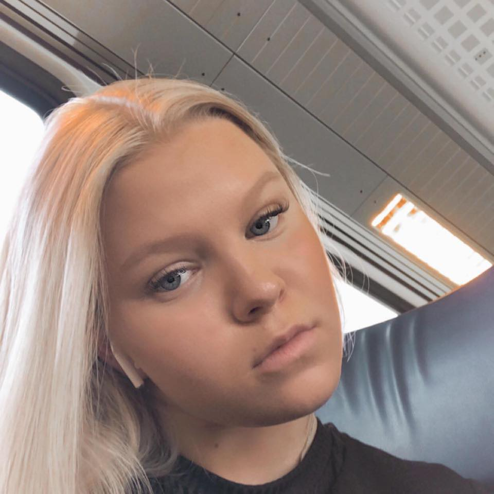 Marie Sofie Hansen