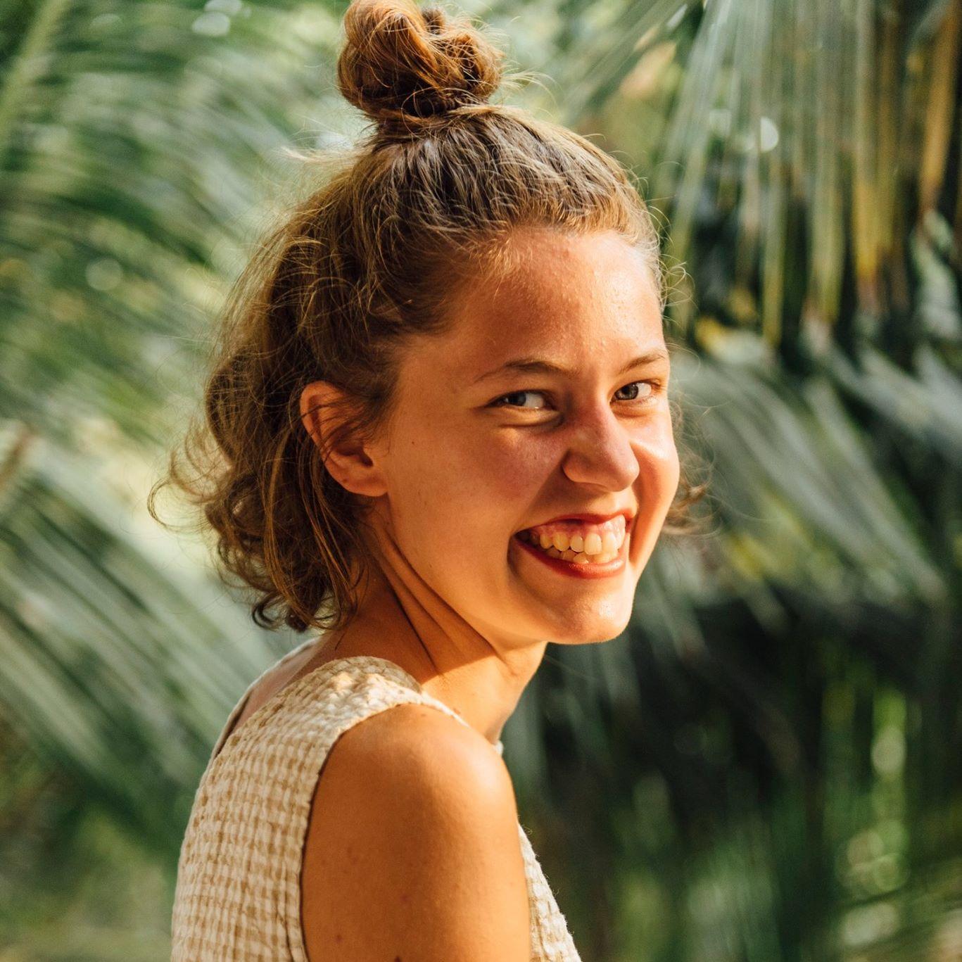 Anna-Laura Thomsen