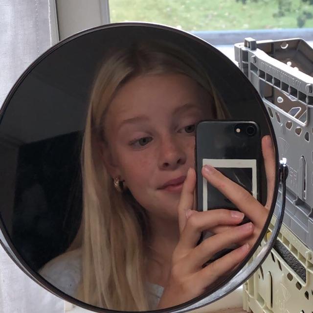 Dorthe Hesseldahl