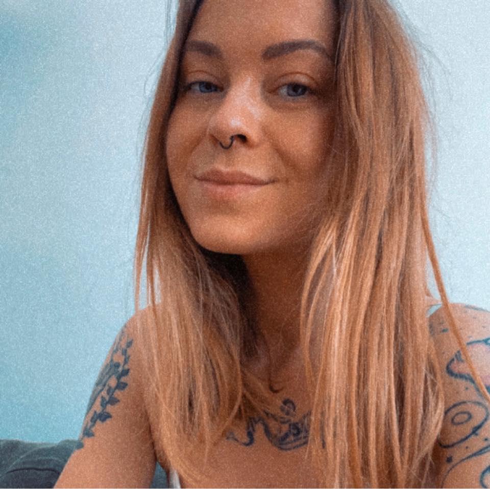 Thea Markussen