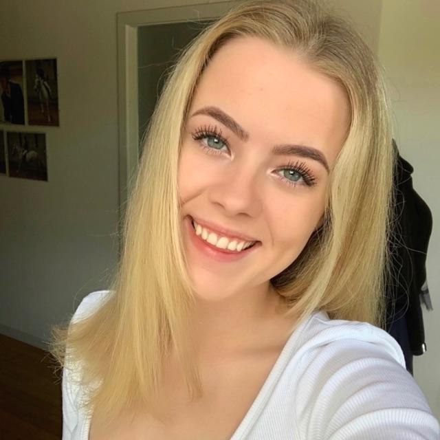 Camilla Nicolaisen