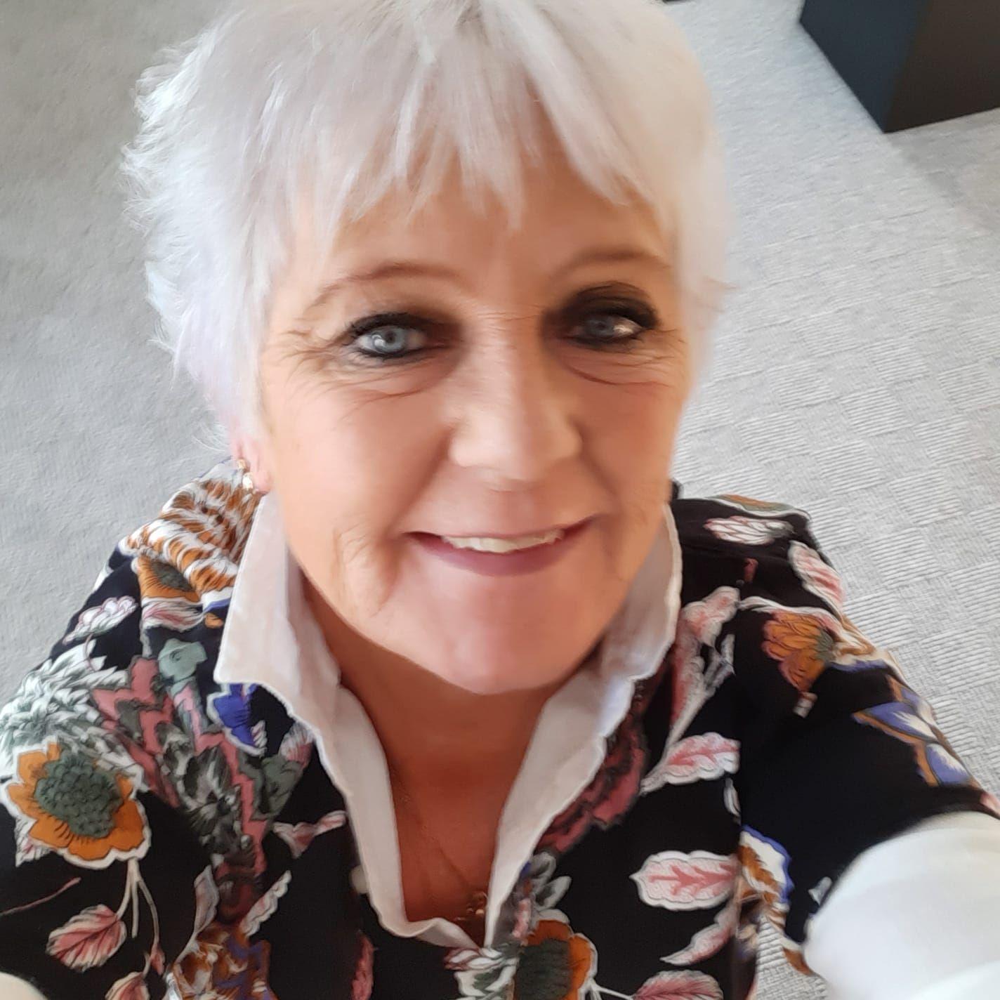 Grethe Stenbæk Christensen