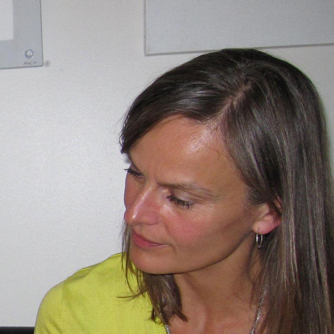 Lise Simmelsgaard