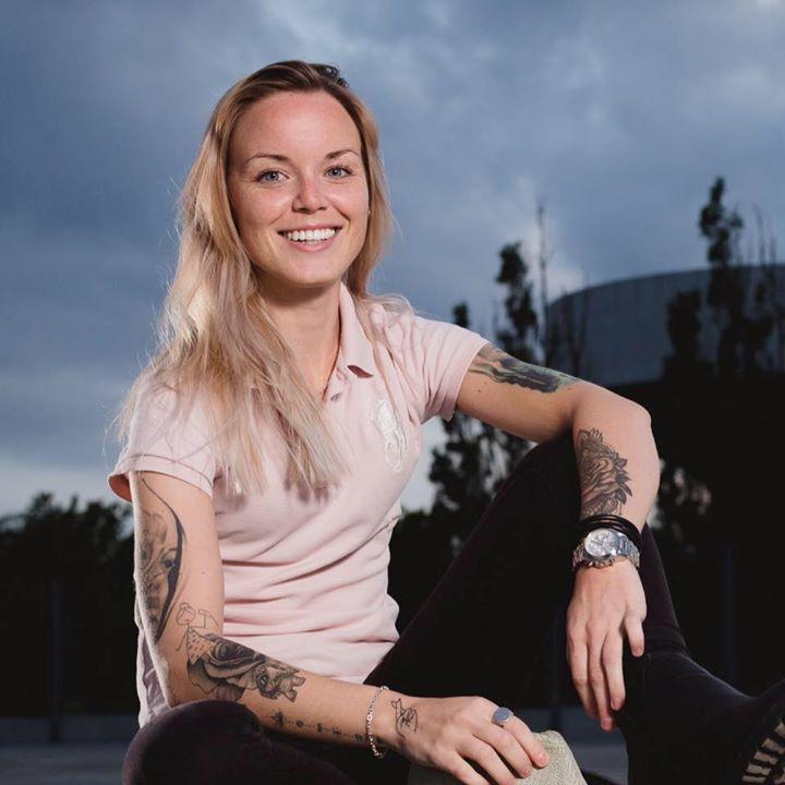 Julie Ørvad