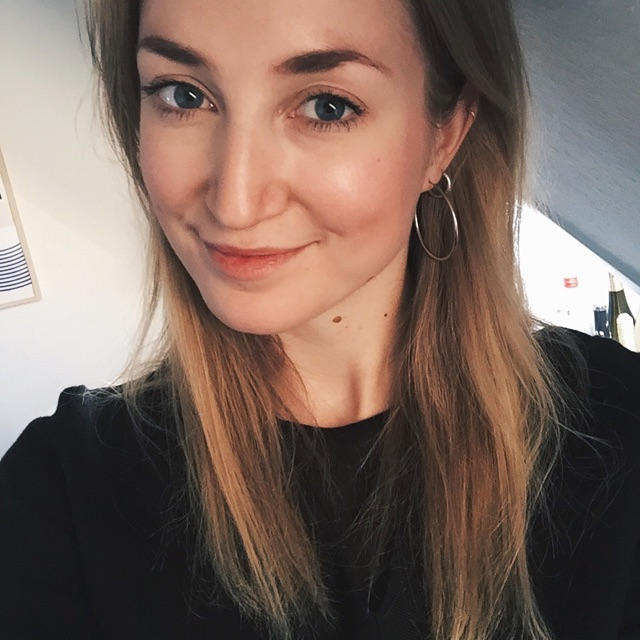 Anne Stenhøj Kofod