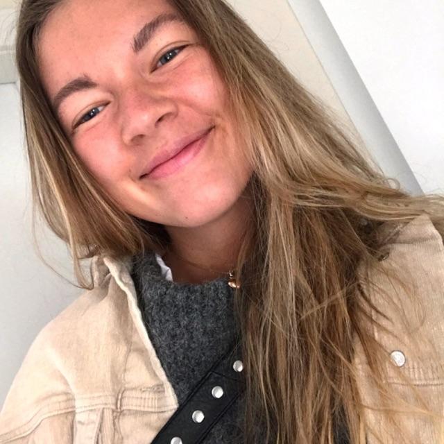 Astrid Pedersen