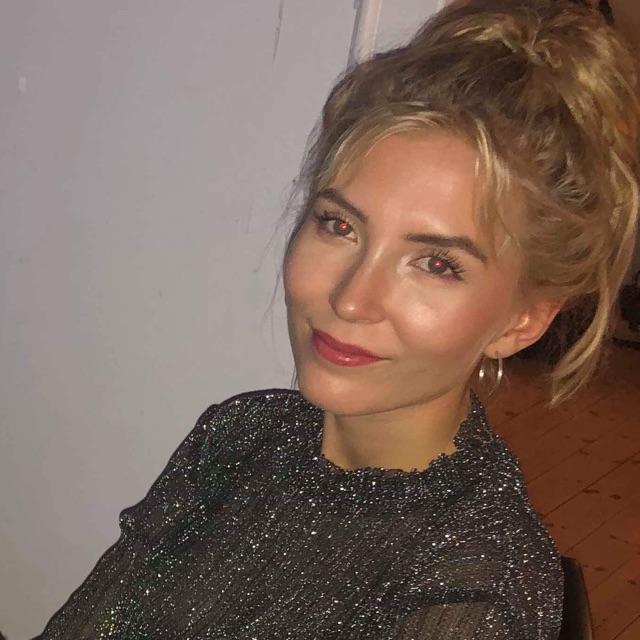 Frederikke Villersholt