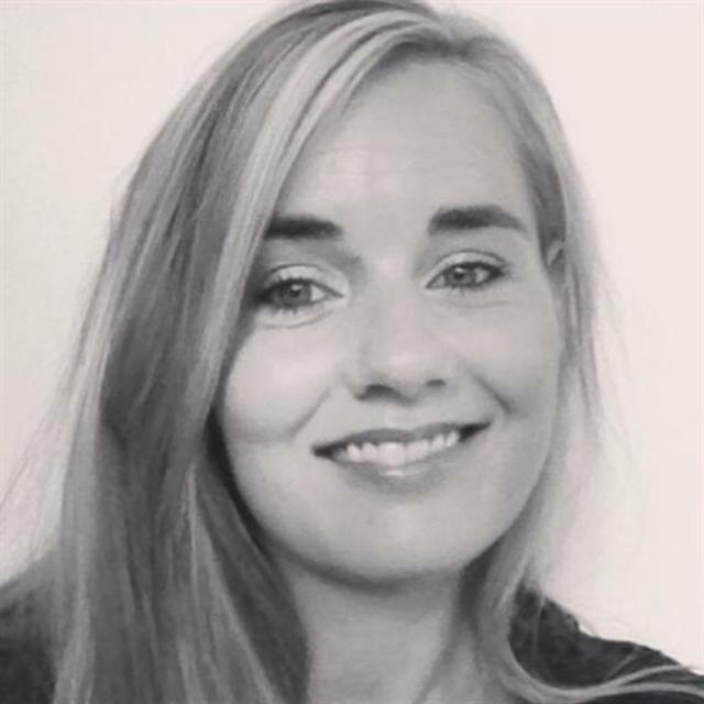 Sarah Fuchs Frederiksen