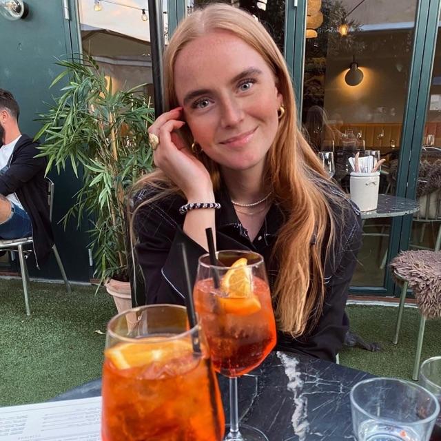 Cecilie Michelsen