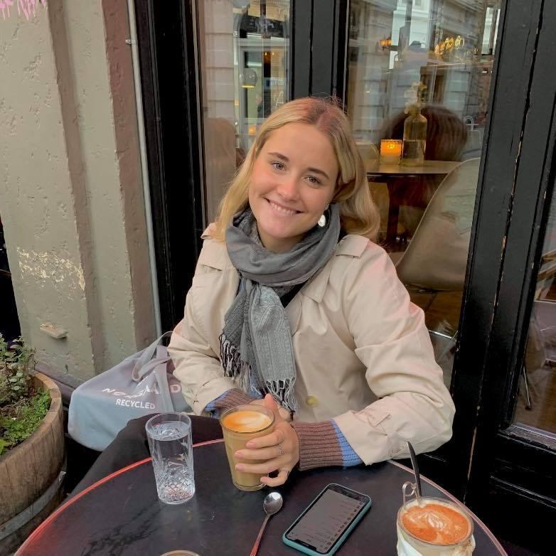 Amalie Lykkefold